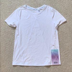 Ivivva white shirt